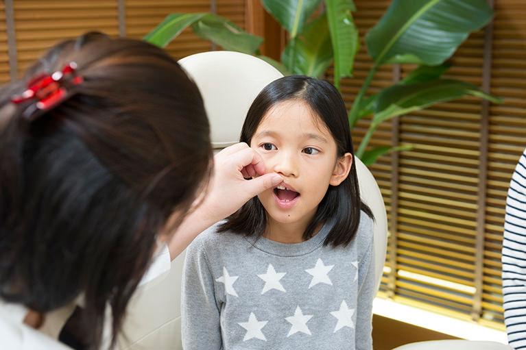 将来に大きな影響を与える小児矯正は矯正専門医院で