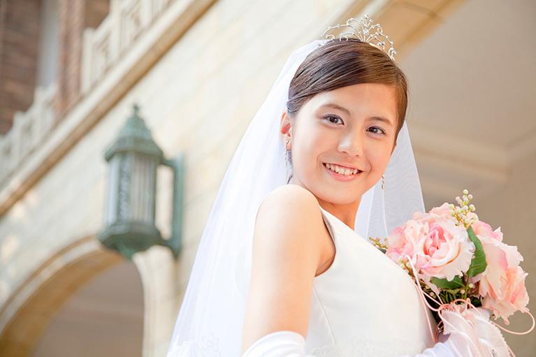 結婚式を控えているのですが矯正治療は間にあいますか?