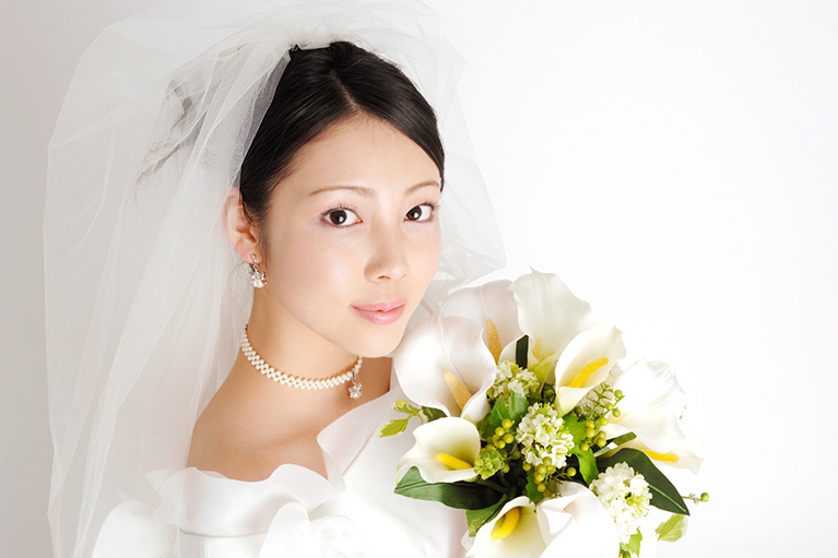 シンデレラホワイトニング(結婚式を控えた方向けのホワイトニング)